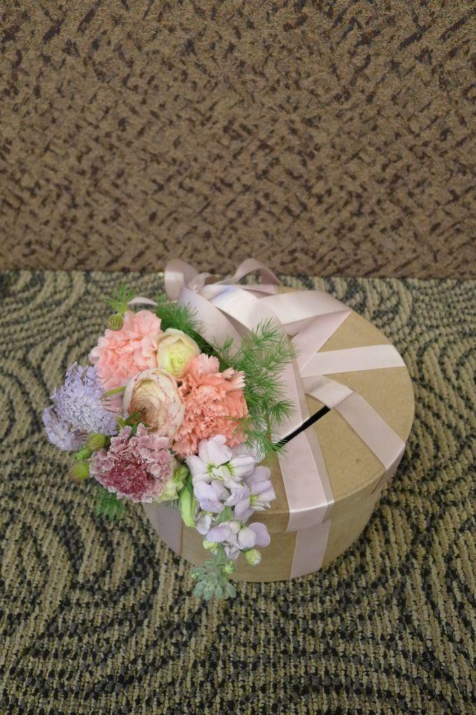 Sweet Pastel Matrimony by One Olive - 010