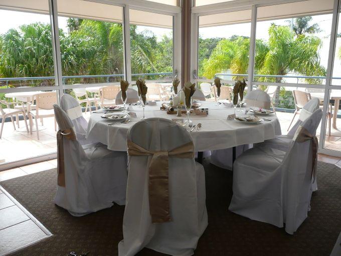 Wedding Event by Kellys Beach Resort - 004