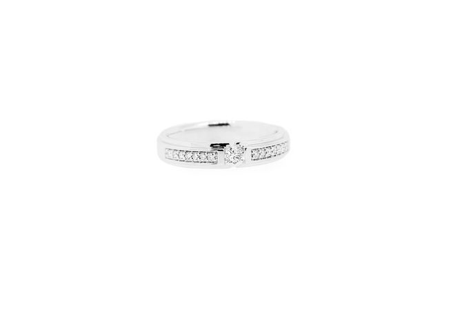 September Wedding Rings by Lino and Sons - 013
