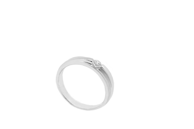 September Wedding Rings by Lino and Sons - 011