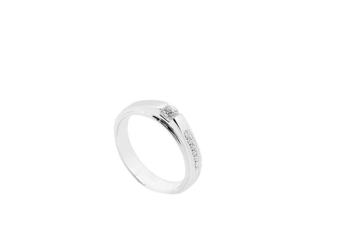 September Wedding Rings by Lino and Sons - 010