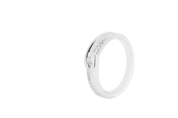 September Wedding Rings by Lino and Sons - 008