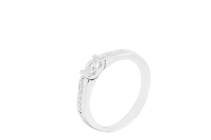 wedding ring by Lino and Sons - 029