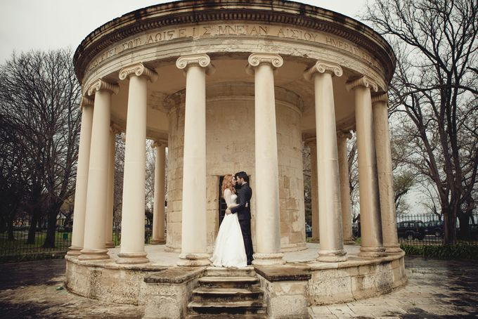 Nikos and Natali by P2 Photography - 025