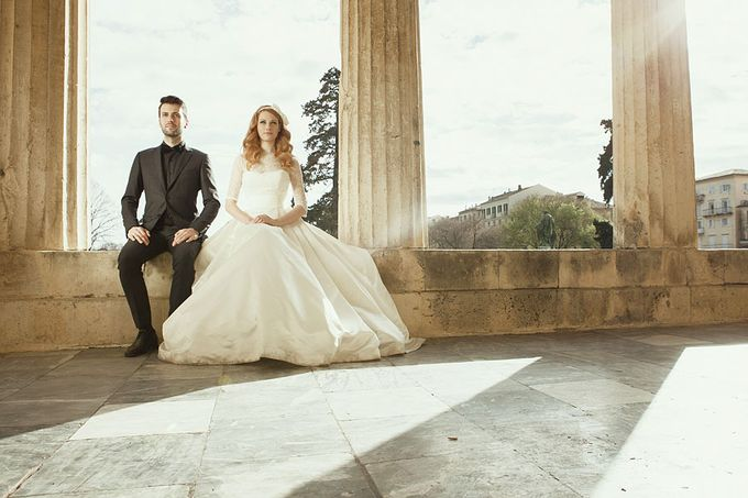 Nikos and Natali by P2 Photography - 034