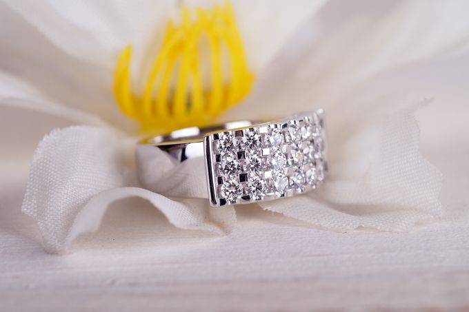Fashion Ring by Lino and Sons - 004