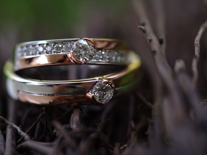 Wedding Ring by Lino and Sons - 006