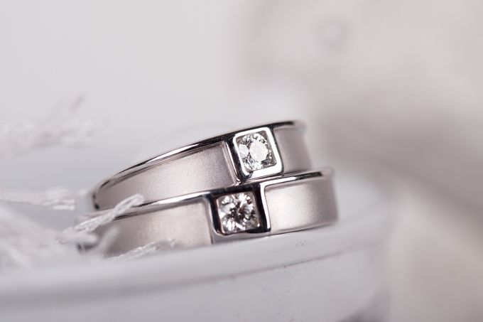 Wedding Ring by Lino and Sons - 007