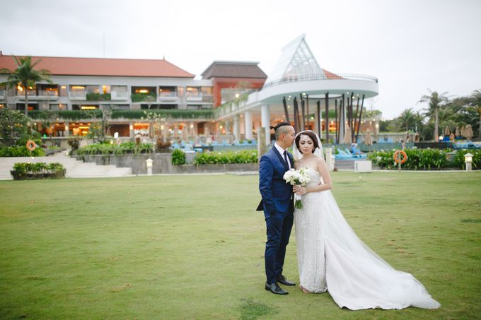 Ricky & sisil by Project Art Bali - 001