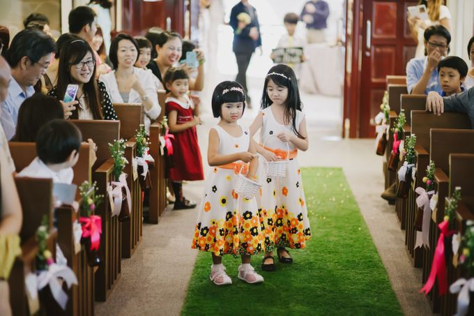 Psychedelic Sunshine for Peng Swee and Edna by MerryLove Weddings - 017