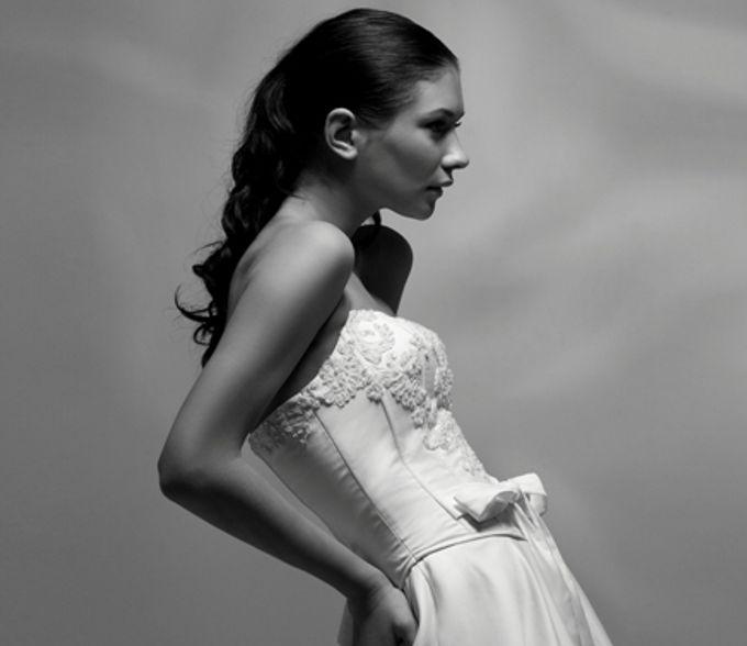 Wedding Make-up & Hairstyle by SueLim & artmakeup - 005