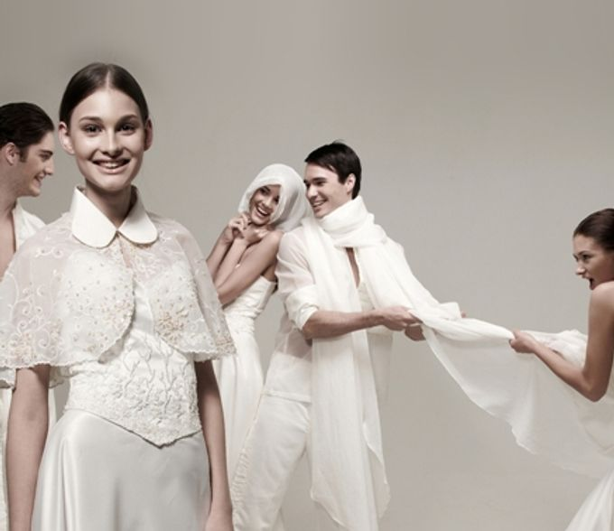 Wedding Make-up & Hairstyle by SueLim & artmakeup - 003