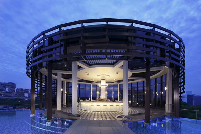Solemnisation & After-party Venues by Park Hotel Alexandra - 005