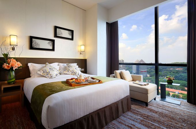 Guestrooms by Park Hotel Alexandra - 005