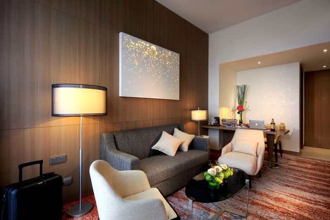 Guestrooms by Park Hotel Alexandra - 004