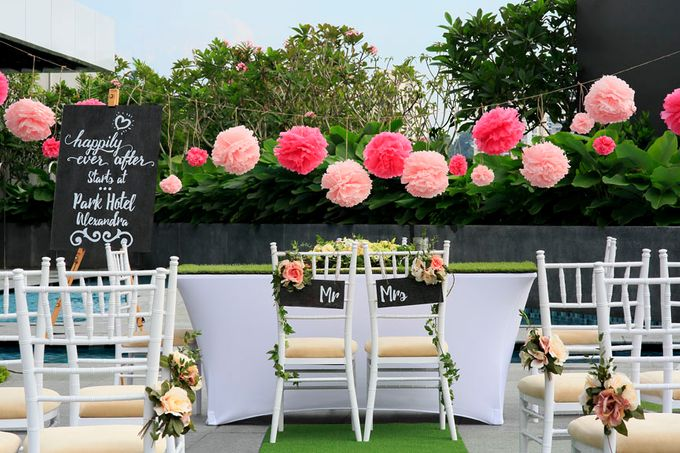 Solemnisation & After-party Venues by Park Hotel Alexandra - 002