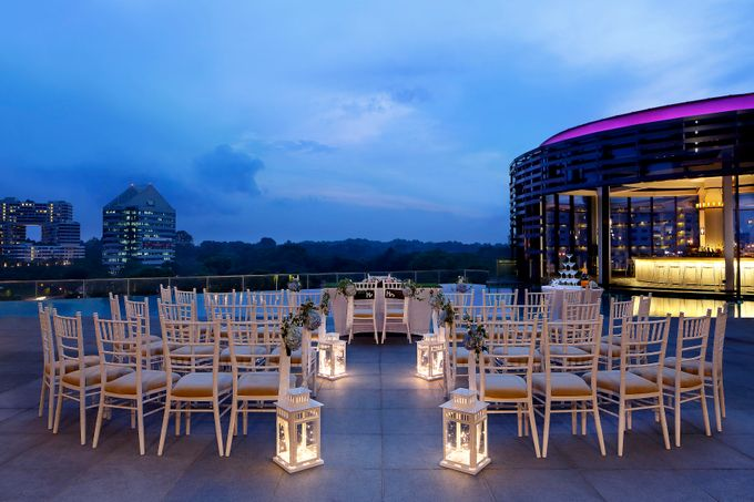 Solemnisation & After-party Venues by Park Hotel Alexandra - 003