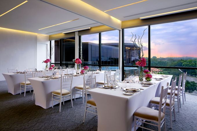 Intimate Lunch & Dinner Banquet Venues by Park Hotel Alexandra - 003