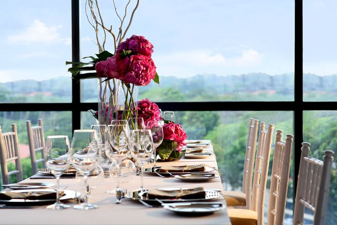Intimate Lunch & Dinner Banquet Venues by Park Hotel Alexandra - 002