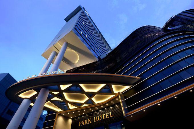 Park Hotel Alexandra by Park Hotel Alexandra - 001