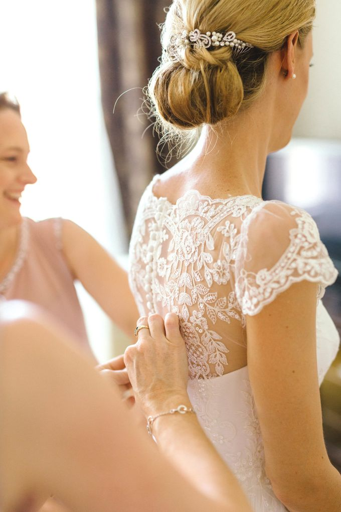 Budapest wedding by Peter Herman Photography - 001