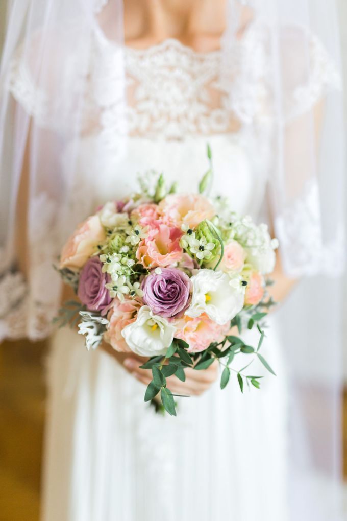 Budapest wedding by Peter Herman Photography - 002