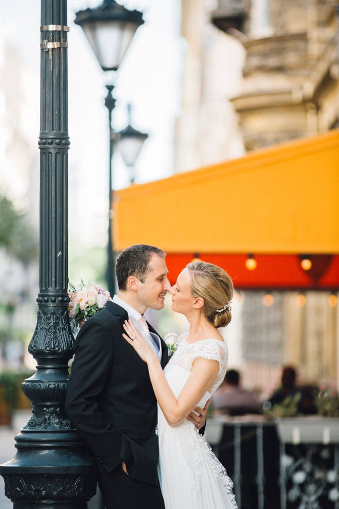 Budapest wedding by Peter Herman Photography - 003