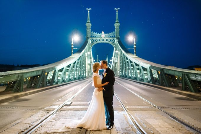 Budapest wedding by Peter Herman Photography - 005