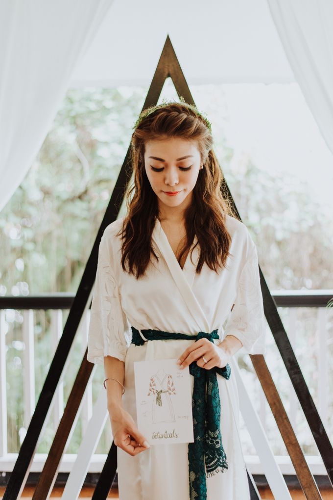 Styled Shoot with Bridestory by Makeup Maestro Weddings - 005