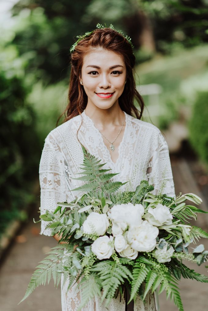 Styled Shoot with Bridestory by Makeup Maestro Weddings - 006