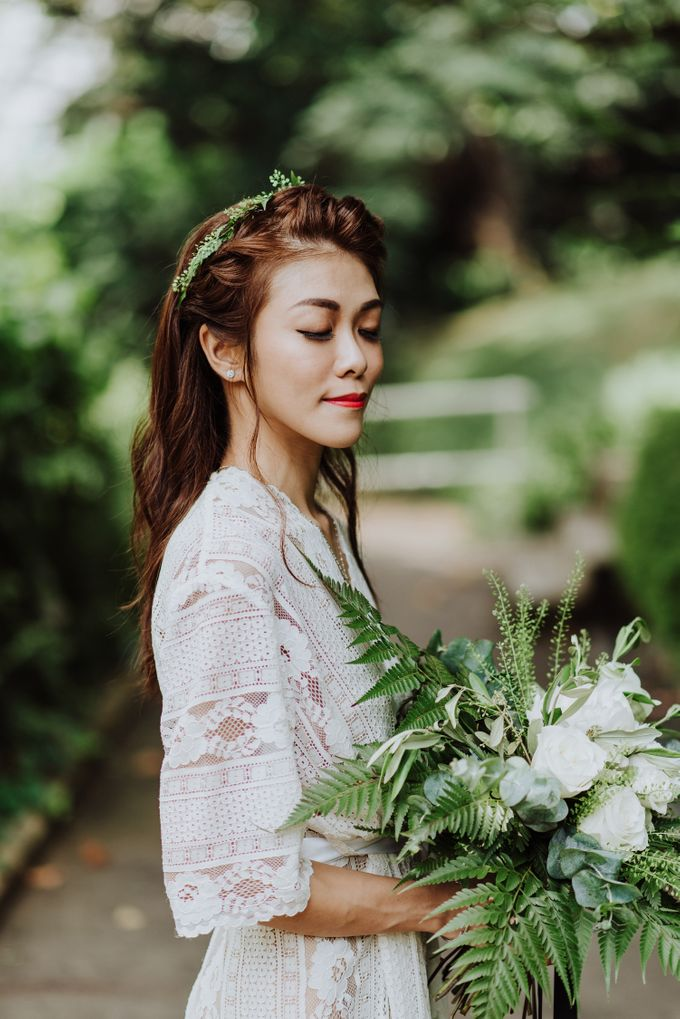 Botanicals with Bridestory by Bells & Birds - 008