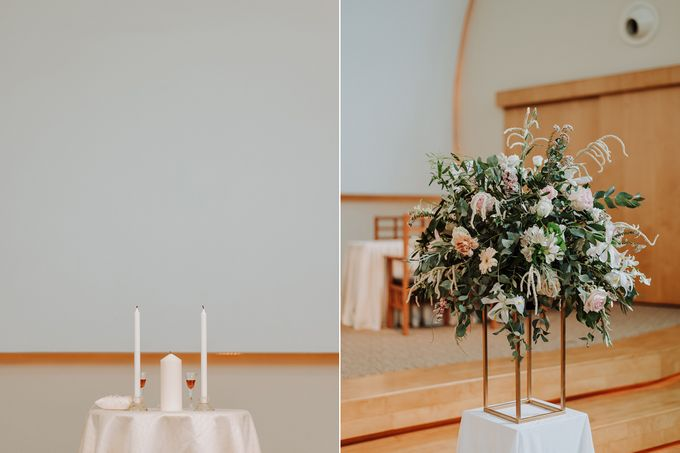 Jonathan & Stephanie by MerryLove Weddings - 002