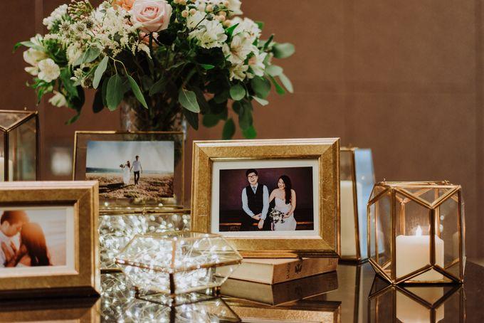 Jonathan & Stephanie by MerryLove Weddings - 003