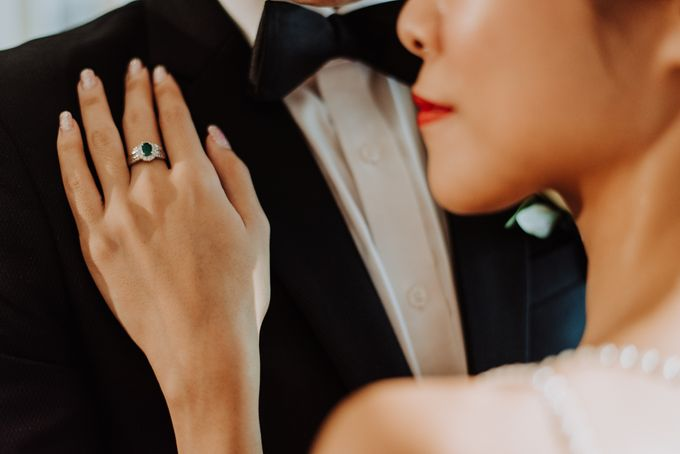 Styled Shoot with Bridestory by Makeup Maestro Weddings - 012