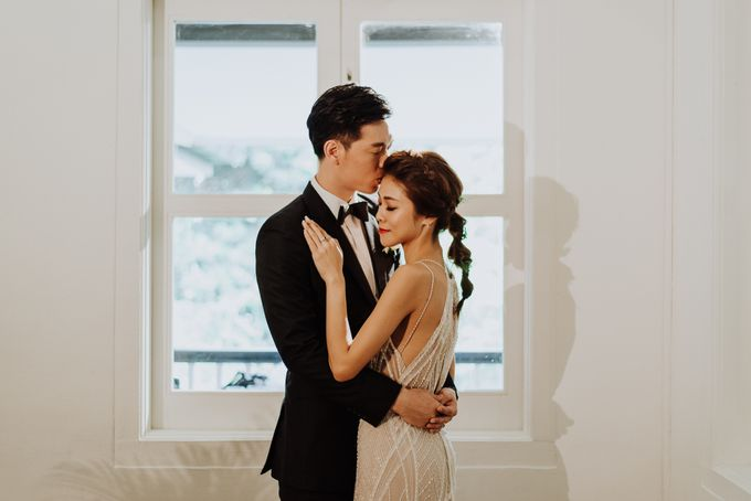 Styled Shoot with Bridestory by Makeup Maestro Weddings - 011