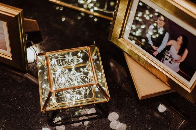 Jonathan & Stephanie by MerryLove Weddings - 004