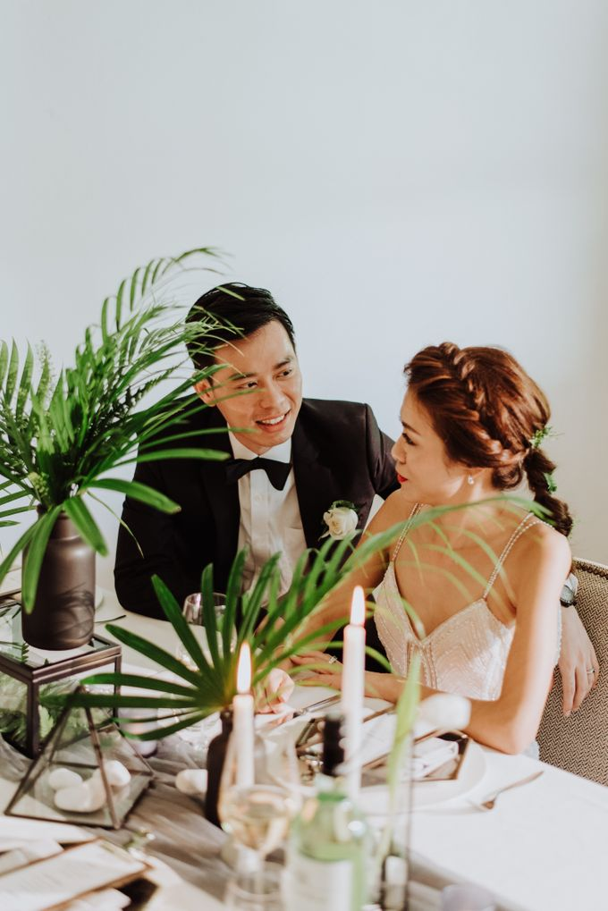 Styled Shoot with Bridestory by Makeup Maestro Weddings - 010