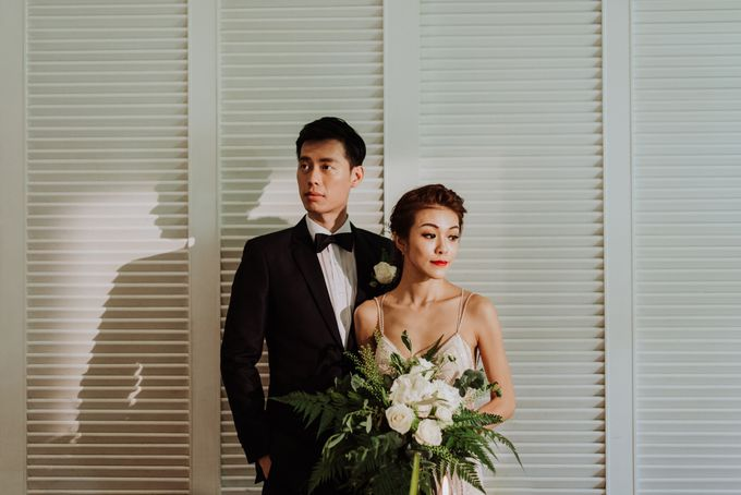 Styled Shoot with Bridestory by Makeup Maestro Weddings - 014