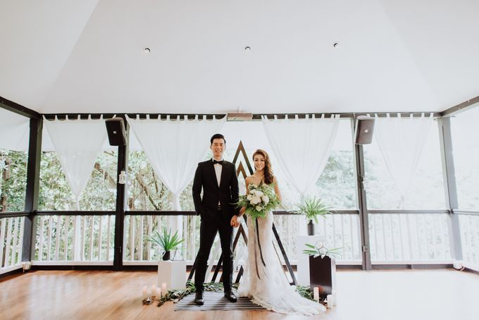 Styled Shoot with Bridestory by Makeup Maestro Weddings - 001