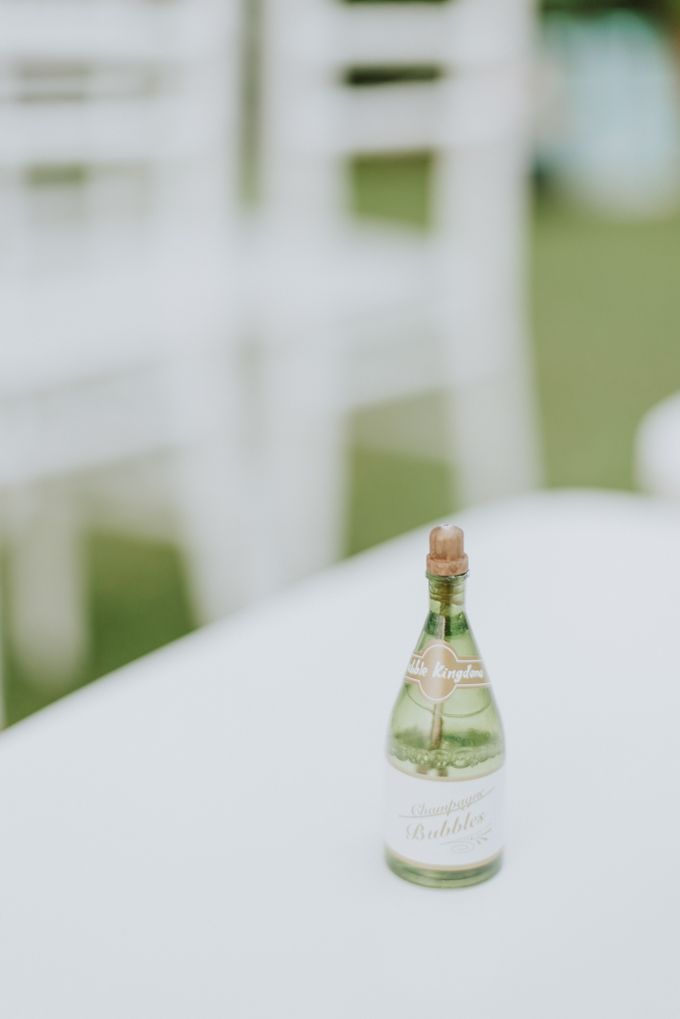 Wedding of Alson & Jolene by Rosette Designs & Co - 006