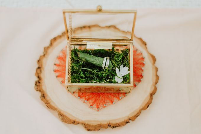 Wedding of Alson & Jolene by Rosette Designs & Co - 011