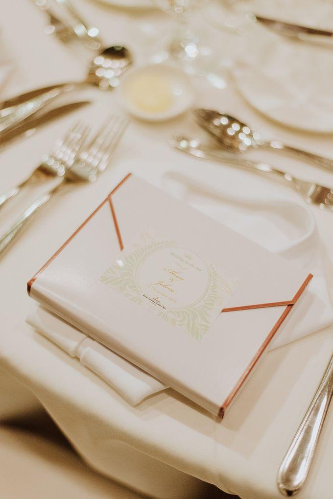 Wedding of Alson & Jolene by Rosette Designs & Co - 017