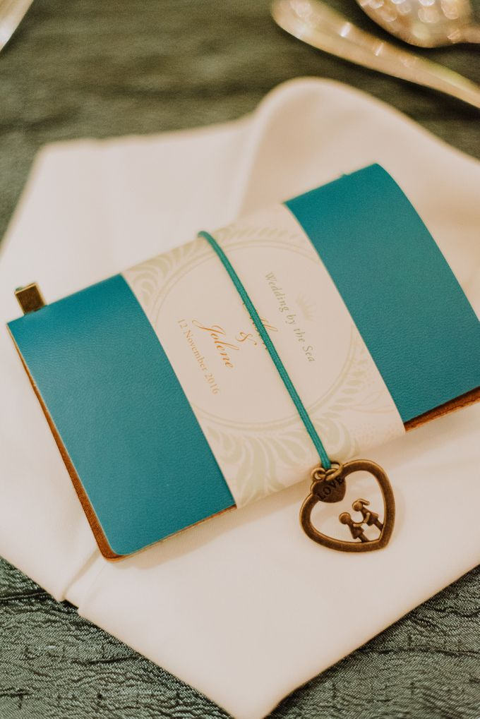 Wedding of Alson & Jolene by Rosette Designs & Co - 018
