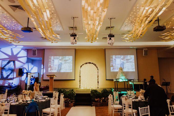 Wedding of Alson & Jolene by Rosette Designs & Co - 024