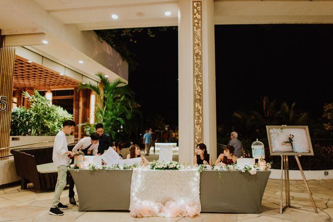 Wedding of Alson & Jolene by Rosette Designs & Co - 025