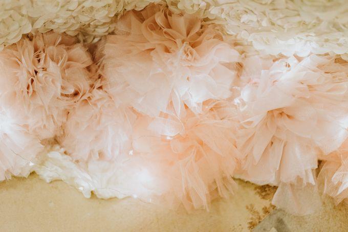 Wedding of Alson & Jolene by Rosette Designs & Co - 027