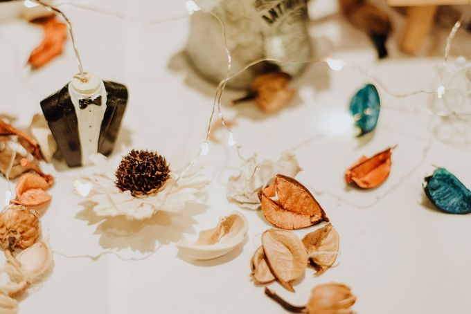 Wedding of Alson & Jolene by Rosette Designs & Co - 031
