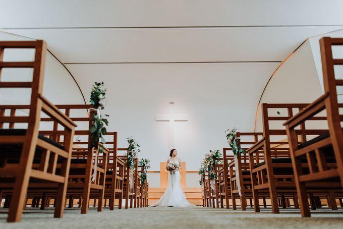 Jonathan & Stephanie by MerryLove Weddings - 008