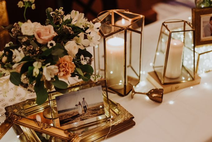 Jonathan & Stephanie by MerryLove Weddings - 011