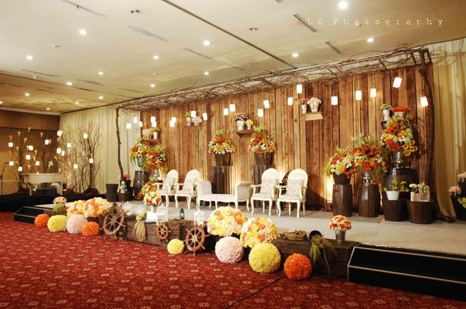 Mawar Wedding Package by BALAI KARTINI - Exhibition and Convention Center - 002